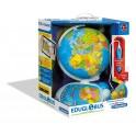 Clementoni Interaktywny Globus Poznaj Świat