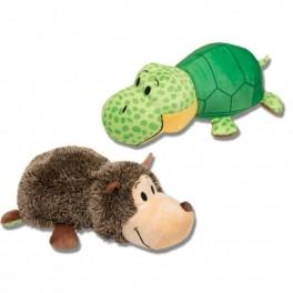 Flipazoo jeż - żółw