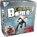 Chrono Bomb EP Wyścig z czasem, zabawka interaktyw
