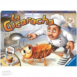 Ravensburger, gra zręcznościowa La Cucaracha