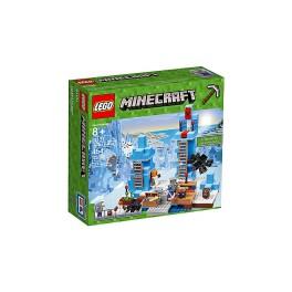 LEGO 21131 MINECRAFT Lodowe kolce p4