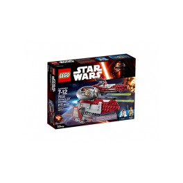 LEGO 75135 STAR WARS Jedi Interceptor Obi-Wana