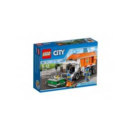 LEGO 60118 CITY Great Vehicles Śmieciarka
