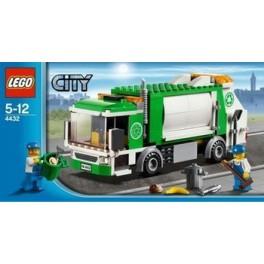 LEGO unikat 4432