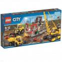 LEGO 60076 CITY Rozbiórka