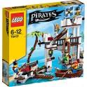 LEGO UNIKAT 70412 PIRATES Żołnierska forteca