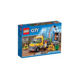 LEGO 60073 CITY Wóz techniczny