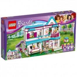 LEGO 41314 FRIENDS Dom Stephanie p3