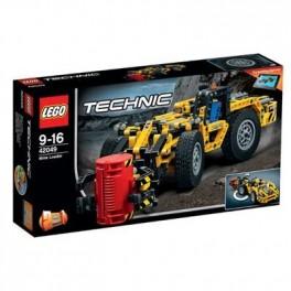 LEGO 42049 TECHNIC Ładowarka górnicza p4