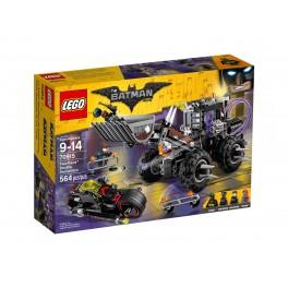 LEGO 70915 BATMAN Dwie twarze i podwójna demolka p