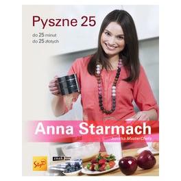 Pyszne 25, Anna Starmach