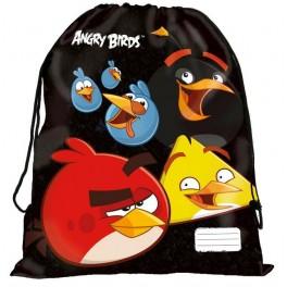 Worek na obuwie Angry Birds