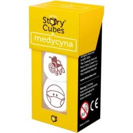 Story Cubes: Medycyna, Rebel