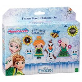 "Frozen Fever Set/Zestaw ""Gorączka lodu"""