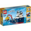 LEGO 31045 CREATOR Badacz oceanów
