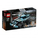 LEGO 42059 TECHNIC Kaskaderska terenówka p4